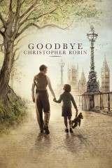 Adeus, Christopher Robin - Dublado