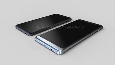 Thêm hình ảnh rõ nét của Galaxy A5 2018 và A7 2018 - 209082
