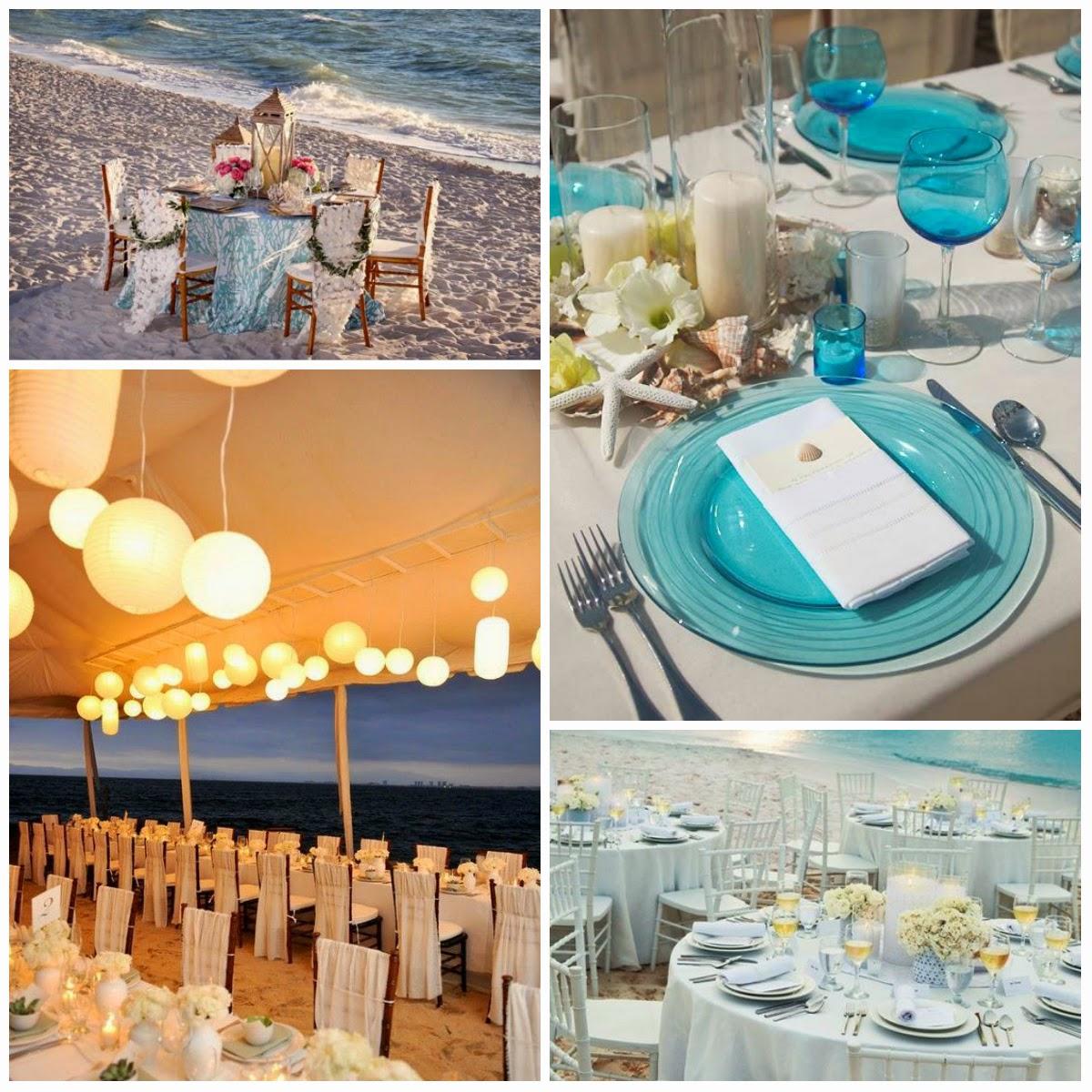 Decorazioni Matrimonio Spiaggia : Dettagli per un matrimonio sulla spiaggia la casa dello