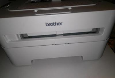 Download Brother HL-2150N Driver Printer