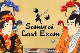 Download Game Gratis: Samurai Last Exam [Full Version] - PC