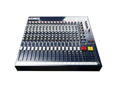 Harga Mixer Soundcraft