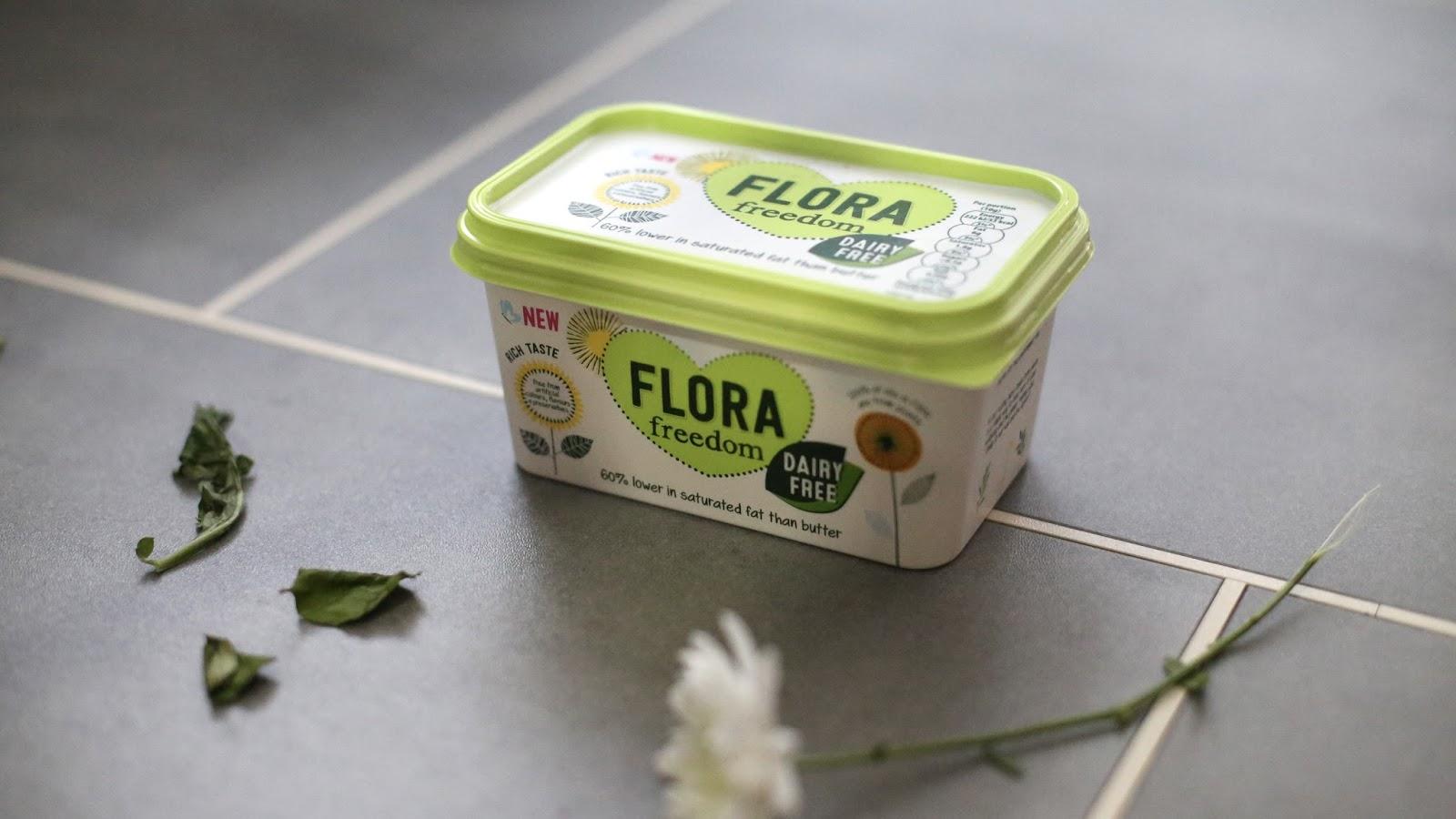 flora freedom