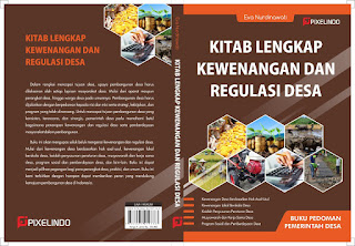 Kitab Lengkap Kewenangan dan Regulasi Desa