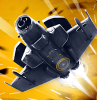 Download  Sky Force Reloaded v1.83 MOD APK + OBB Data Free