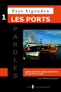 Les ports en pays bigouden