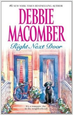 Book Review: Right Next Door, by Debbie Macomber