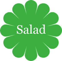 Texasdaisey Creations Salad Recipes
