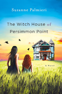 The Witch House of Persimmon Point - Suzanne Palmieri [kindle] [mobi]