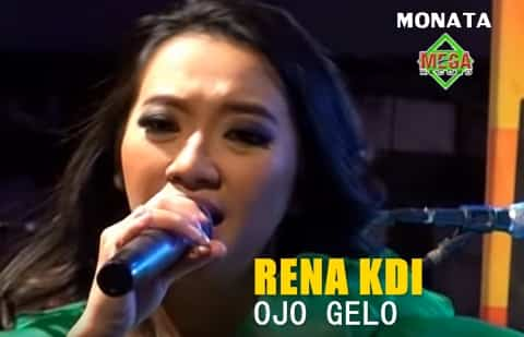 Download lagu ojo Gelo Rena KDI Monata Mega Record 2017 vol 2