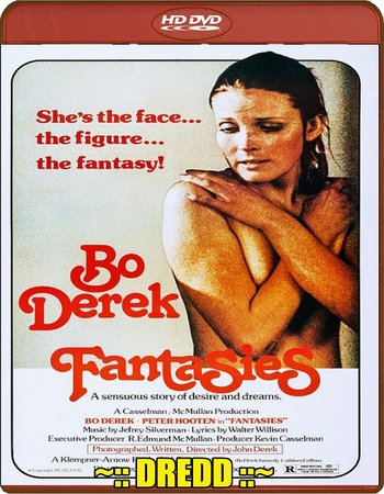 Fantasies (1981) Dual Audio 300MB