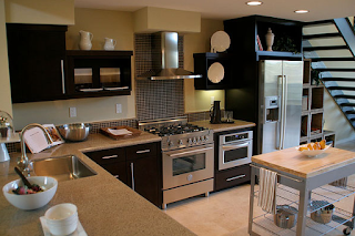 Kitchen Minimize
