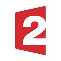 fréquences de france2 tv sur  satellites