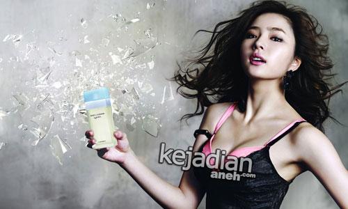 Parfum Wanita Terbaik yang Disukai Pria Ganteng 5 Jenis Parfum yang cocok buat anak muda fakboi