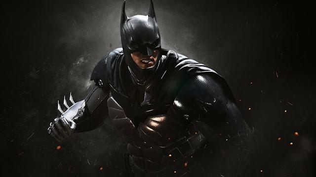 Injustice 2 terá personagem 'com estilo nunca visto em nenhum game de luta', afirma Ed Boon