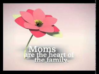 Mother Day wishes to family