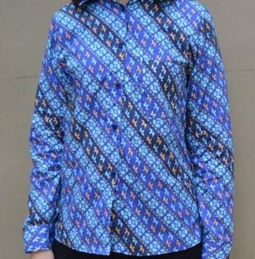 BIkin Kemeja Online Cewek Custom.co.id Fashion Blogger