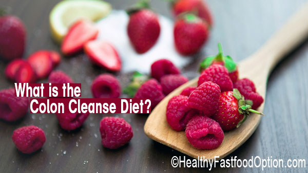 Best Colon Cleanse Diet , Side effect of Colon Clean Diet