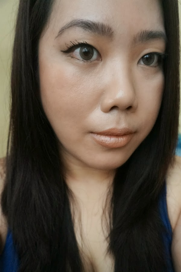 Cover Girl + Olay Tone Rehab CC Cream in 125 Buff Beige