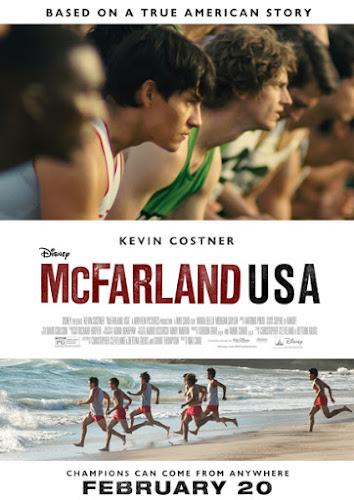 McFarland, USA แม็คฟาร์แลนด์ ยูเอสเอ