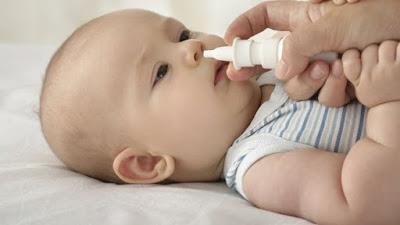 Coi chứng ôm hận khi dùng thuốc xịt, nhỏ mũi kéo dài