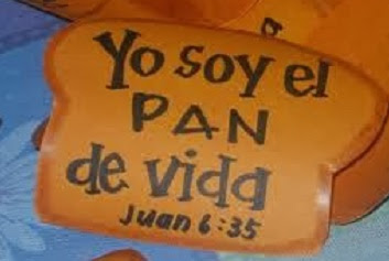 Jesús Es Nuestro Pan de Vida