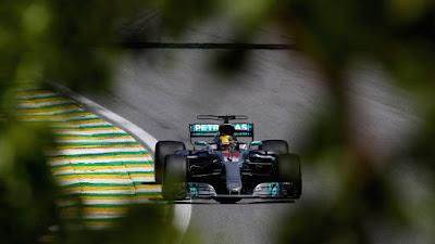 El nuevo motor Evo 2018 Mercedes ya asusta a todos