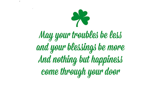 Saint Patrick's Day quotes 2017 - latest