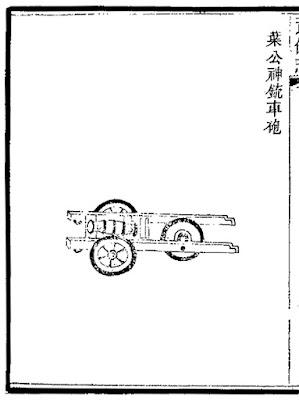 Ye Gong Shen Chong