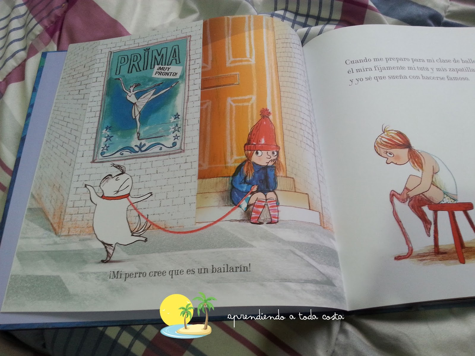 Imagen interior libro