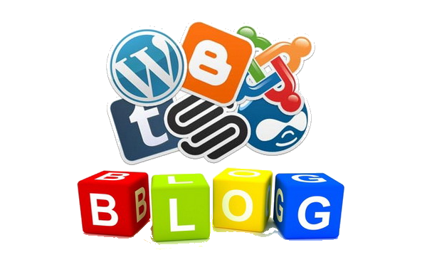 We Offer Excellent Blogging Services that Yield Results... Fast!