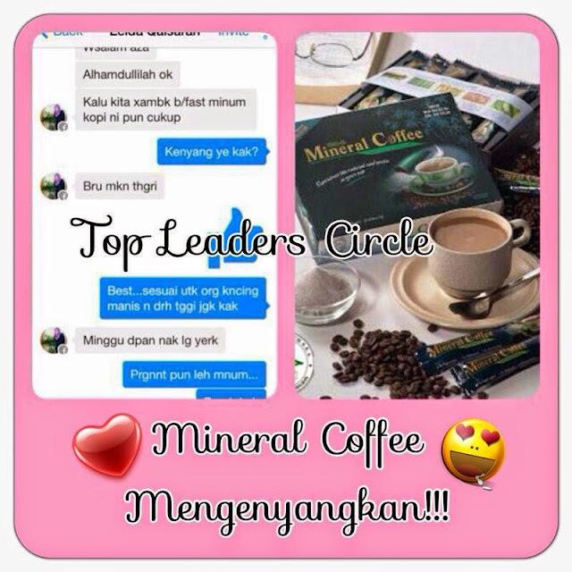 testminoni dan kebaikan mineral coffee min kaffe