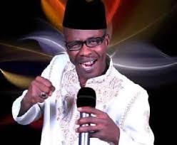 Missing Nigerian musician