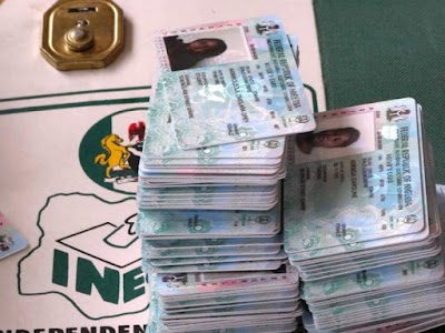 INEC Insists On Card Reader, Discards Incident Form