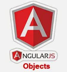 AngularJS Objects