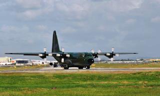 PAF C 130