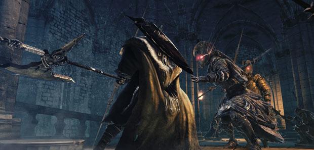 Dark Souls 2 Tip