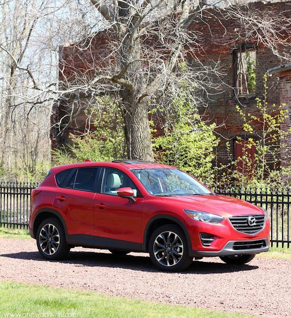 Mazda Cx5 Reviews: A Road Trip Review