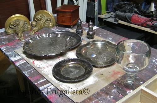 Vintage Blog of the Week: The Interior Frugalista