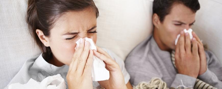 Κρύωμα ή Πνευμονία; Αίτια, συμπτώματα, επιπλοκές και θεραπεία