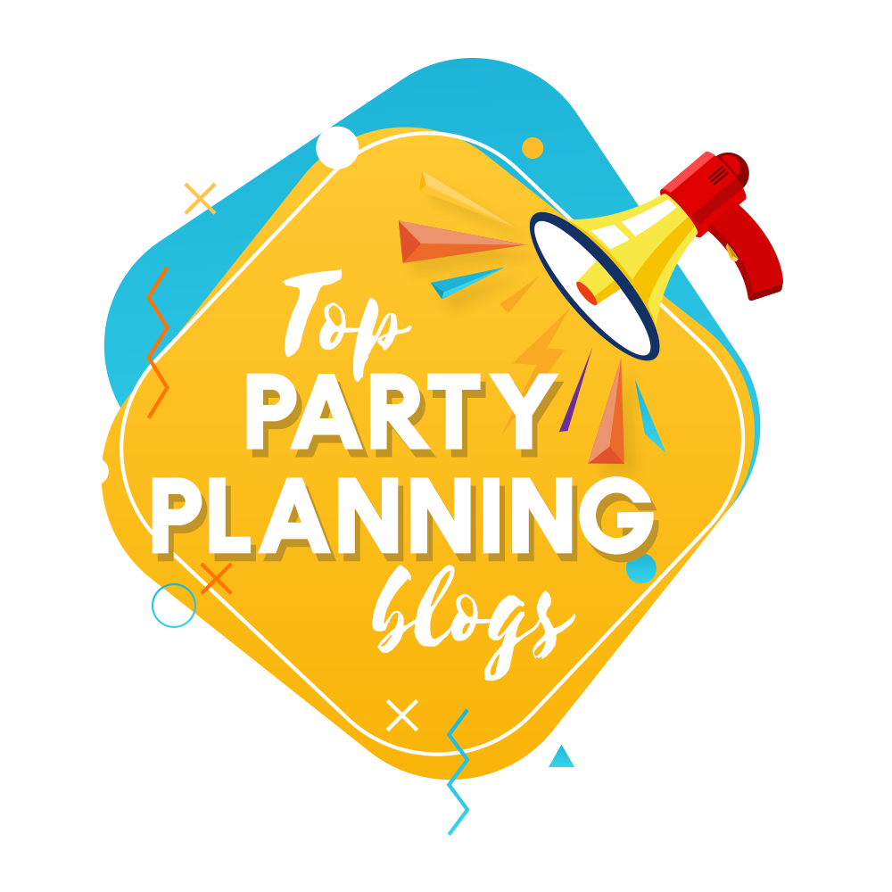 Top Party Planning Blog