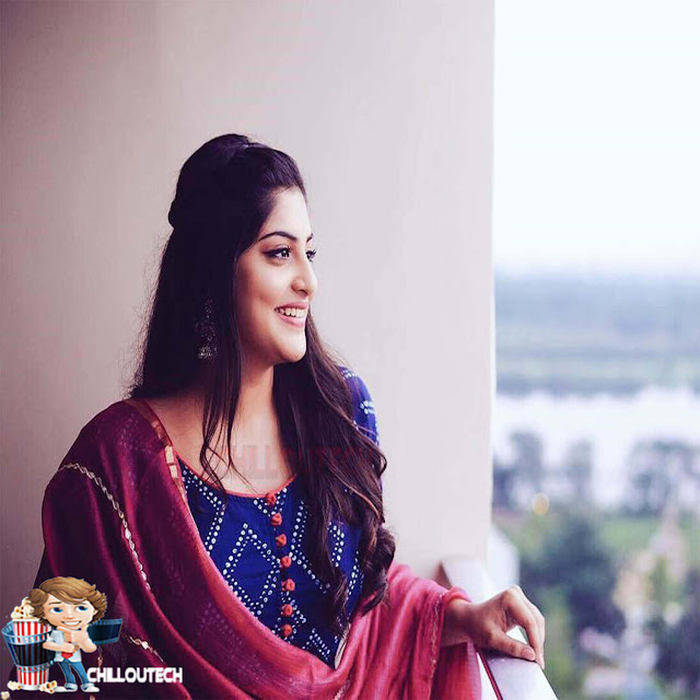 Manjima Mohan exclusive image gallery | Indian actress