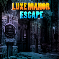 AvmGames Luxe Manor Escape