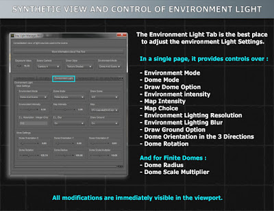 Iray Light Manager PRO