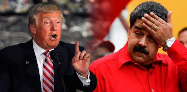 Casa Blanca rechaza diálogo con Maduro mientras haya dictadura en Venezuela