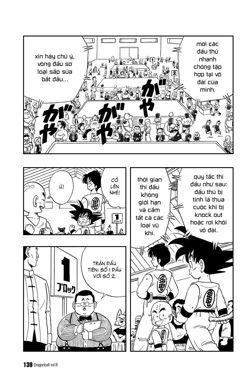 Dragon Ball chap 114 trang 3