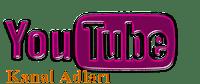 youtube adları