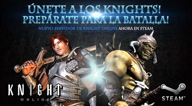 Knight Online PC