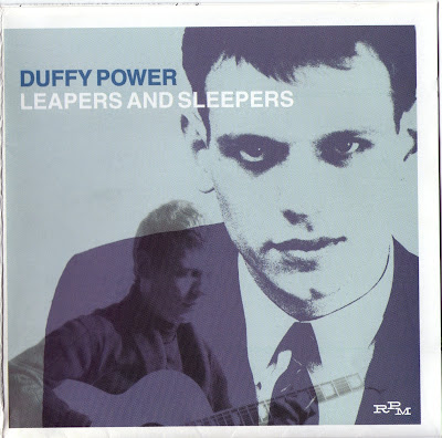 Duffy Power - Leapers And Sleepers 1962-1967