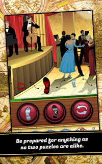 Escape The Titanic Full Version APK Game